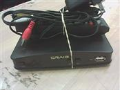 CRAIG CVD509